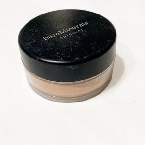 New Bare Minerals Medium Beige N20 8g 0.28 Oz